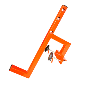 Pick-up mounting bracket VT 1.4 and VT 2.9