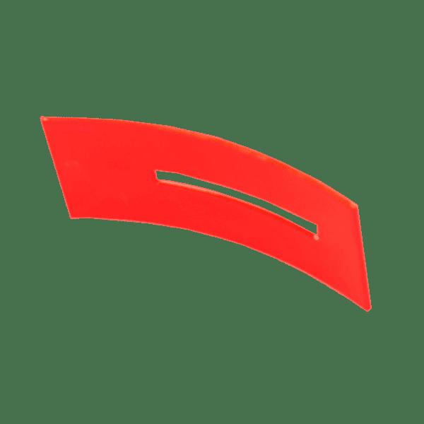 Deflektor VT 2.9 kurz