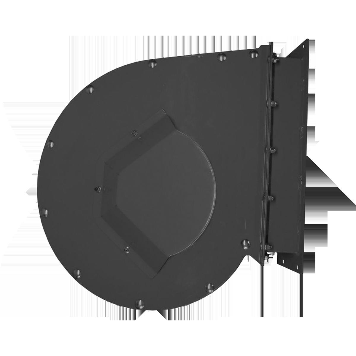 Umrüstkit Hydraulisches Gebläse VT 3.15